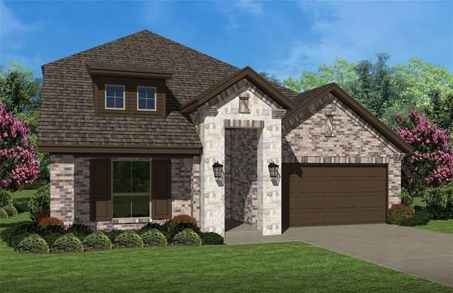 2301 13TH Street, Northlake, TX 76226 (MLS #14605894) :: Real Estate By Design