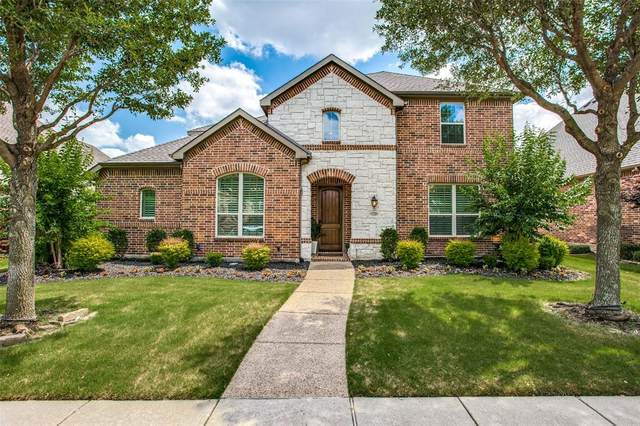 1109 Homer Johnson Lane, Garland, TX 75044 (MLS #14605900) :: Feller Realty