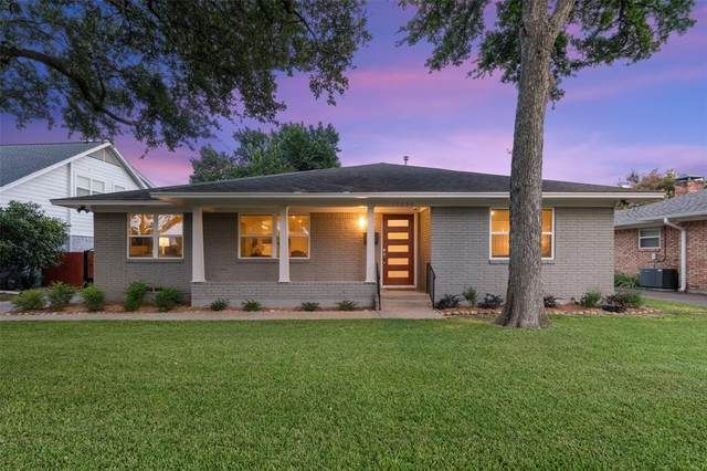10530 Wyatt Street, Dallas, TX 75218 (MLS #14605906) :: Wood Real Estate Group