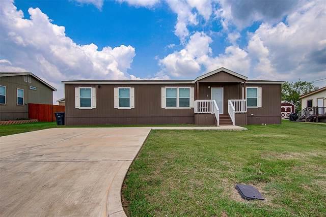 1404 Smooth Stone Drive, Cleburne, TX 76033 (MLS #14605928) :: The Rhodes Team
