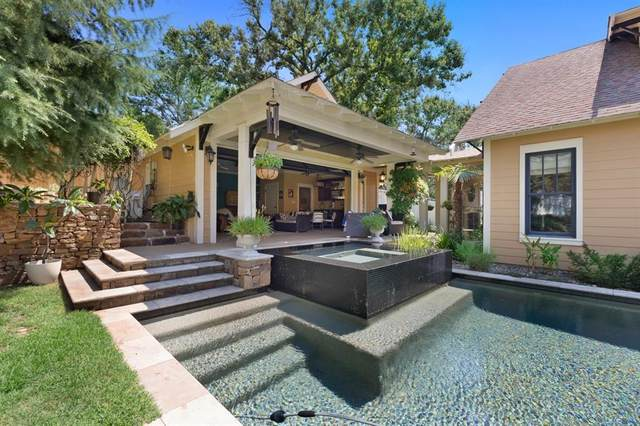 3938 Charleston Park, Tyler, TX 75701 (MLS #14605930) :: The Property Guys