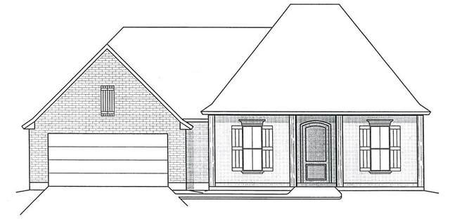 568 Newburyport, Blanchard, LA 71107 (MLS #14605951) :: Real Estate By Design