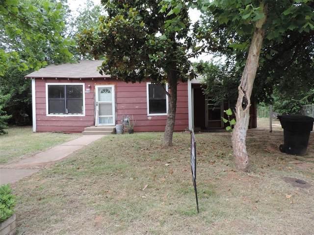 3018 Clinton Street, Abilene, TX 79603 (MLS #14605960) :: ACR- ANN CARR REALTORS®