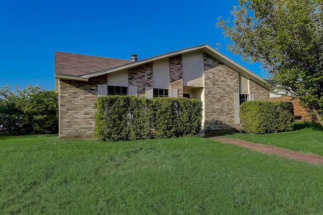 7334 Emory Oak Lane, Dallas, TX 75249 (MLS #14605995) :: The Chad Smith Team