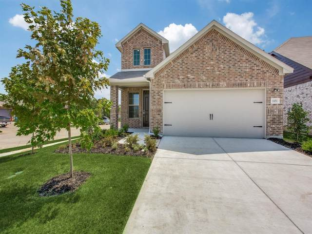 1065 Norias Drive, Forney, TX 75126 (MLS #14606021) :: Wood Real Estate Group