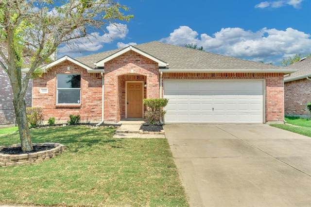 13175 Ambrose Drive, Frisco, TX 75035 (MLS #14606044) :: Real Estate By Design
