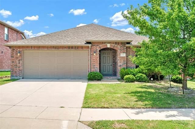 13054 Sewanee Drive, Frisco, TX 75035 (MLS #14606064) :: Real Estate By Design