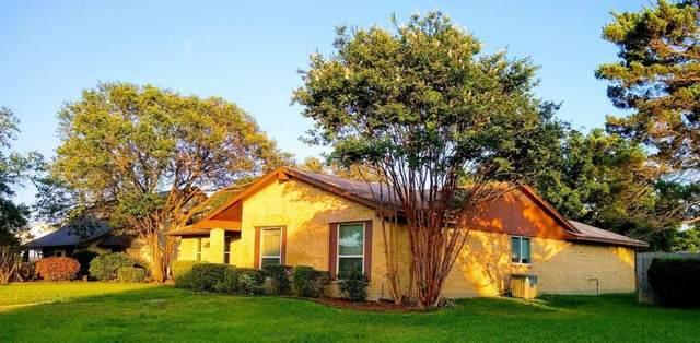 1924 Berkner Drive, Richardson, TX 75081 (MLS #14606080) :: The Good Home Team