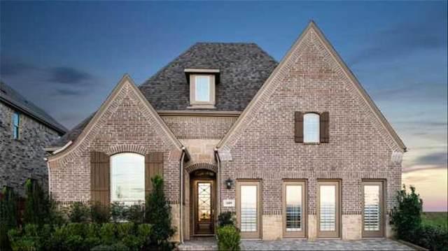 1648 Everitt Trail, Fort Worth, TX 76052 (MLS #14606084) :: The Property Guys
