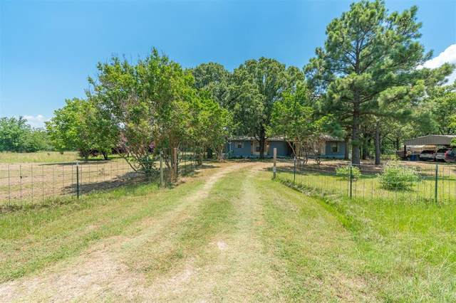 3723 Private Road 3846, Quinlan, TX 75474 (MLS #14606090) :: Lisa Birdsong Group | Compass