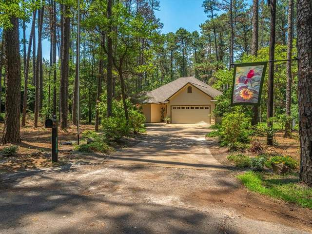 175 Pine Bark, Holly Lake Ranch, TX 75765 (MLS #14606100) :: Feller Realty