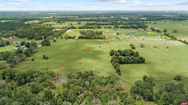 0000 Fm 1651, Canton, TX 75102 (MLS #14606104) :: Real Estate By Design