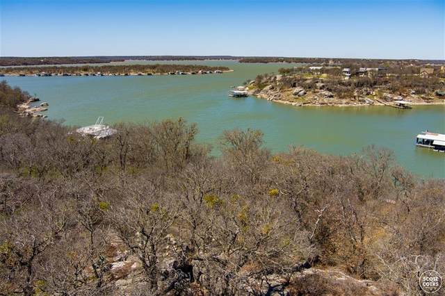 1017 Deepwater Road, Brownwood, TX 76801 (MLS #14606108) :: The Chad Smith Team