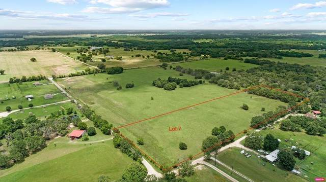 0000 Fm 1651, Canton, TX 75102 (MLS #14606116) :: Real Estate By Design
