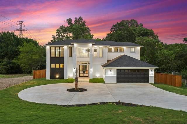3620 S Hampton Road, Dallas, TX 75224 (MLS #14606125) :: The Mauelshagen Group