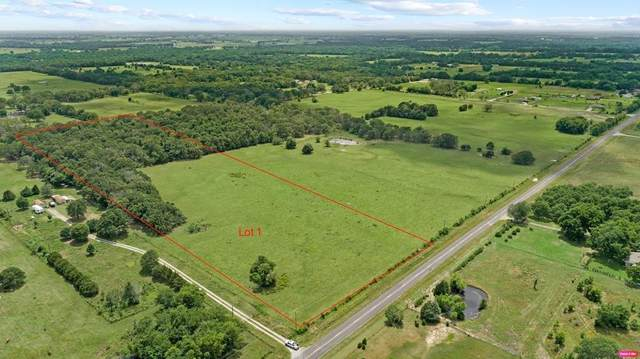 0000 Fm 1651, Canton, TX 75102 (MLS #14606128) :: Real Estate By Design