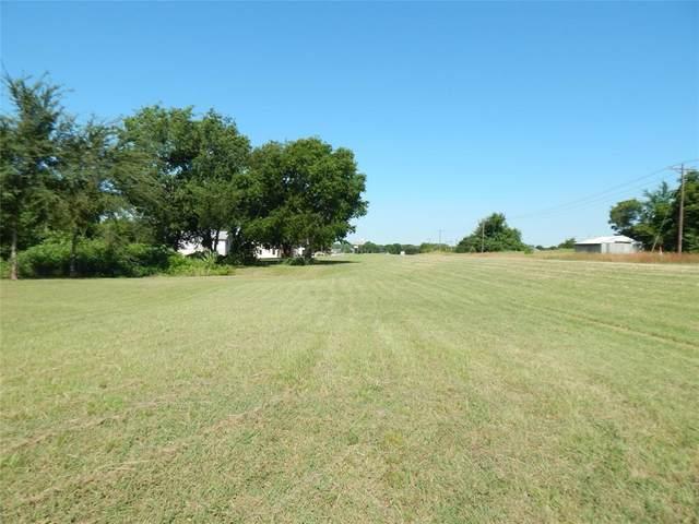 205 Tawakoni Trail, East Tawakoni, TX 75472 (MLS #14606153) :: Real Estate By Design