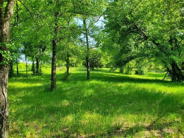 26847 Fm 121, Tioga, TX 76271 (MLS #14606158) :: Robbins Real Estate Group