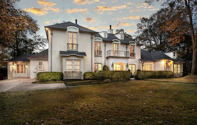 2210 Kingsmill Circle, Tyler, TX 75703 (MLS #14606178) :: Real Estate By Design