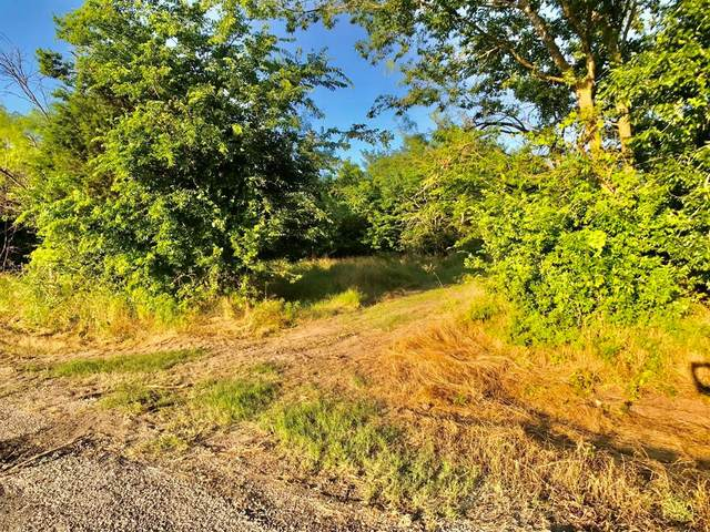 LOT 2 County Road 318, Terrell, TX 75160 (MLS #14606181) :: 1st Choice Realty