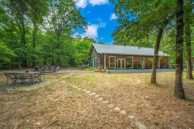 22729 County Road 448, Lindale, TX 75771 (MLS #14606191) :: The Good Home Team