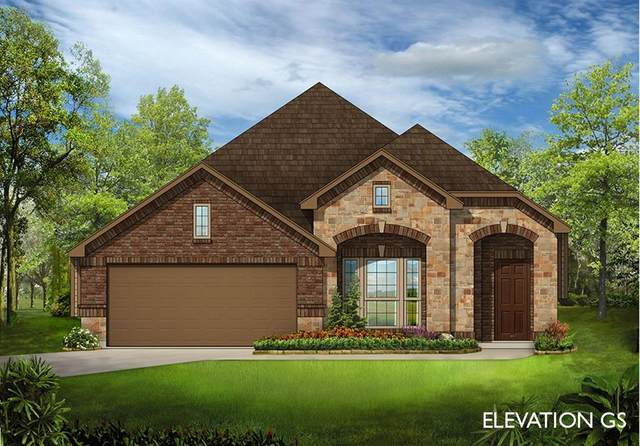 3972 Bellingham Lane, Heartland, TX 75126 (MLS #14606203) :: Real Estate By Design