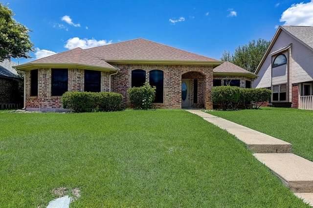 427 Kamber Lane, Wylie, TX 75098 (MLS #14606210) :: The Chad Smith Team
