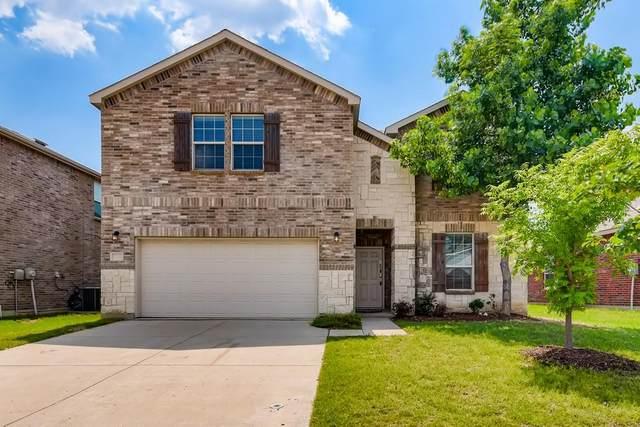 7733 Tudanca Trail, Fort Worth, TX 76131 (MLS #14606217) :: Robbins Real Estate Group