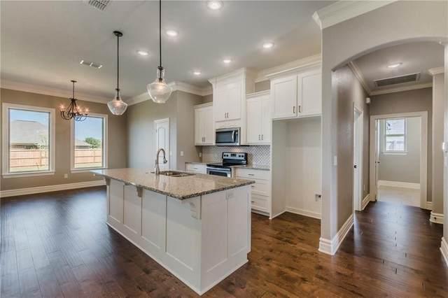 138 Ocean Lake Drive, Edgewood, TX 75117 (MLS #14606234) :: The Rhodes Team