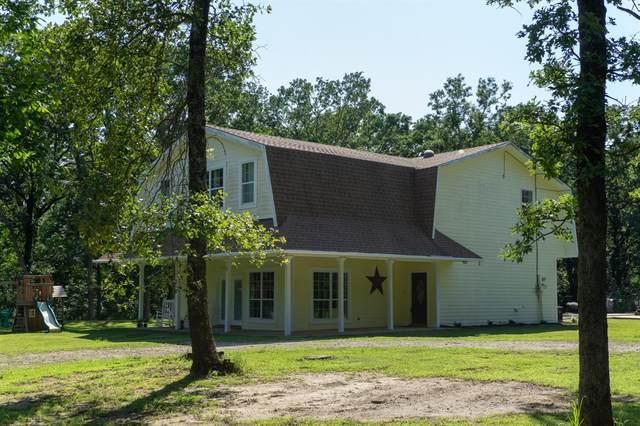 987 Sandy Oaks Road, Quinlan, TX 75474 (MLS #14606238) :: Lisa Birdsong Group | Compass