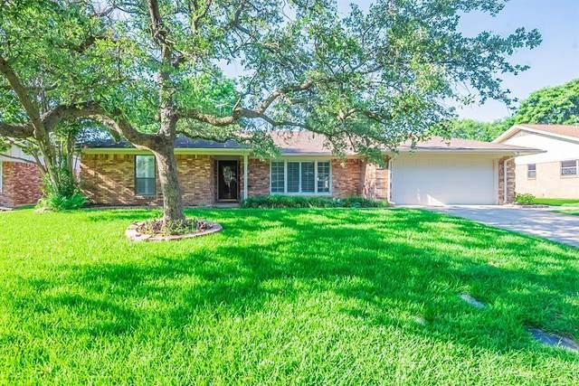 1020 Byron Lane, Arlington, TX 76012 (MLS #14606263) :: Real Estate By Design
