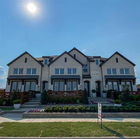 429 Somerville Drive, Mckinney, TX 75071 (MLS #14606272) :: Real Estate By Design