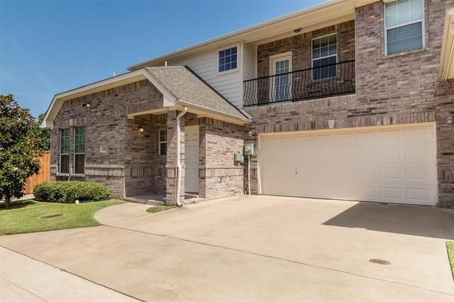 6403 Capulet Place, Dallas, TX 75252 (MLS #14606302) :: Jones-Papadopoulos & Co