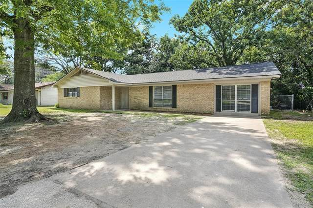 1765 Stacey Street, Canton, TX 75103 (MLS #14606329) :: Real Estate By Design