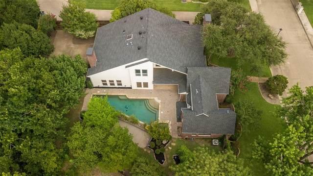 18711 Fortson Avenue, Dallas, TX 75252 (MLS #14606351) :: The Good Home Team