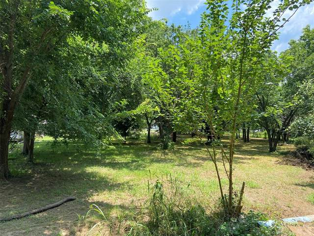 5829 Park Street, Alvarado, TX 76009 (MLS #14606359) :: Robbins Real Estate Group