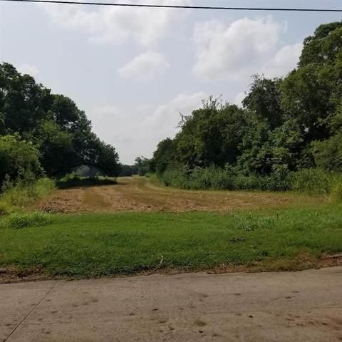 711 Arnold Street, Ennis, TX 75119 (MLS #14606395) :: Robbins Real Estate Group