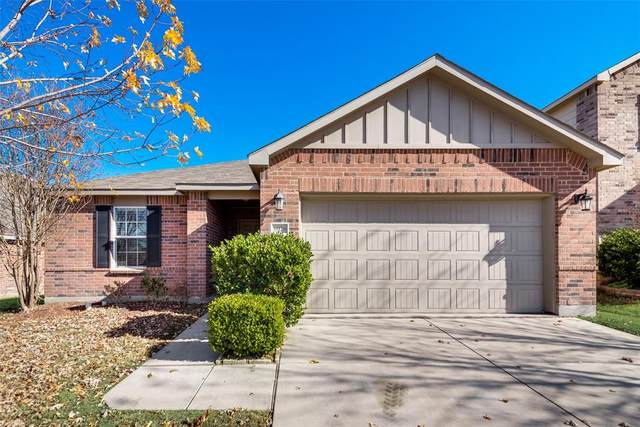 6928 Derbyshire Drive, Fort Worth, TX 76137 (MLS #14606404) :: Real Estate By Design
