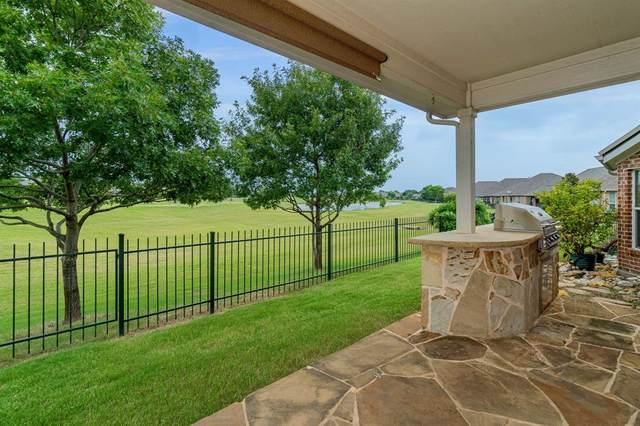 7369 Spruce Creek Lane, Frisco, TX 75036 (MLS #14606424) :: Crawford and Company, Realtors