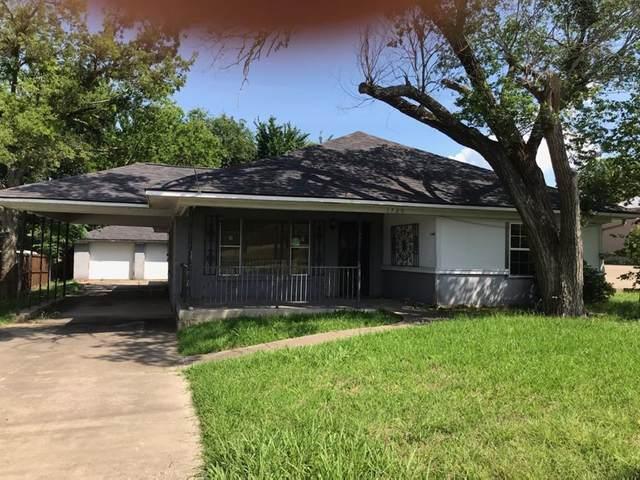 1720 Wynn Joyce Road, Garland, TX 75043 (MLS #14606429) :: Feller Realty