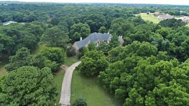 5005 Lusk Lane, Double Oak, TX 75077 (MLS #14606439) :: Trinity Premier Properties
