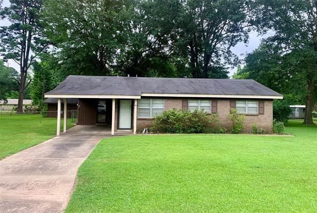 120 Oak, Redwater, TX 75573 (MLS #14606460) :: Feller Realty