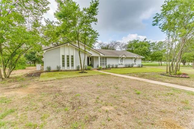 201 Roaring Springs Drive, Joshua, TX 76058 (MLS #14606477) :: The Hornburg Real Estate Group