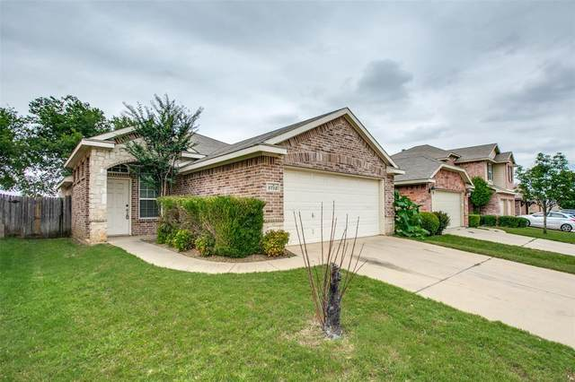 5712 Parkview Hills Lane, Fort Worth, TX 76179 (MLS #14606483) :: The Great Home Team