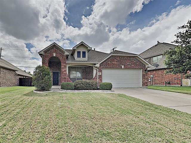 2405 Marble Canyon Drive, Little Elm, TX 75068 (MLS #14606485) :: The Good Home Team