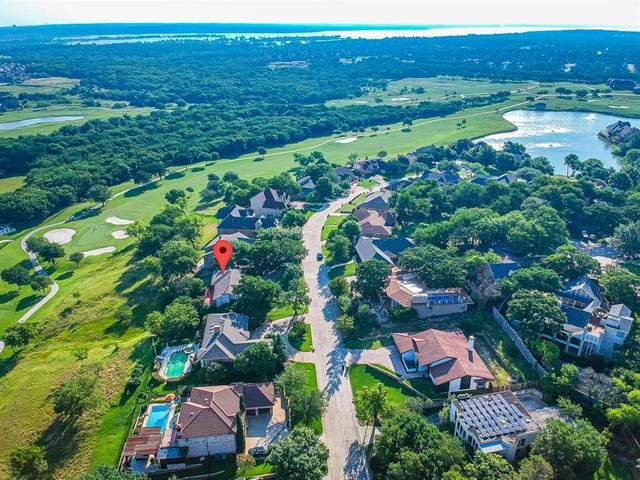 237 Oak Hill Drive, Trophy Club, TX 76262 (MLS #14606495) :: The Property Guys