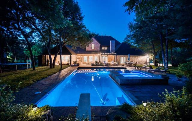 18 Shadywood Lane, Melissa, TX 75454 (MLS #14606521) :: The Great Home Team
