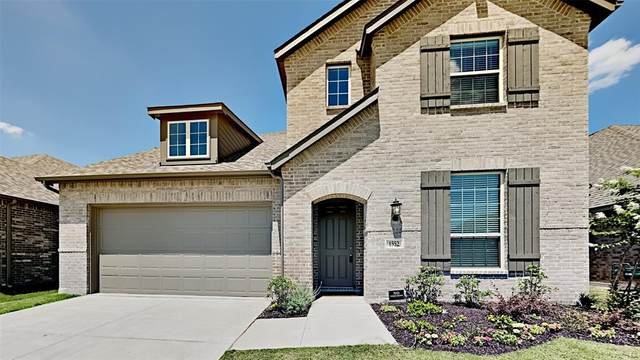 1552 Seminole Drive, Forney, TX 75126 (MLS #14606546) :: The Great Home Team