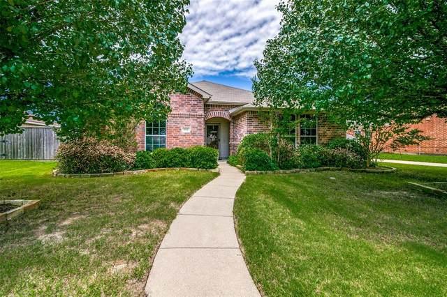 104 Singleton, Royse City, TX 75189 (MLS #14606547) :: NewHomePrograms.com