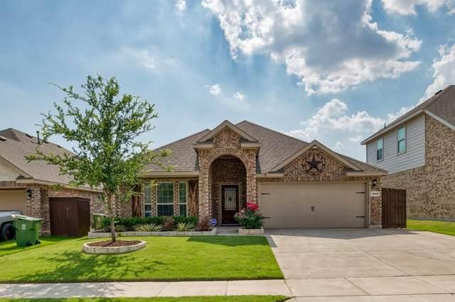 3009 Colorado Drive, Little Elm, TX 75068 (MLS #14606551) :: The Good Home Team